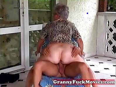 hot grandmother, outdoor banging xxx movie