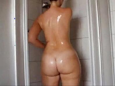bathroom fucking, boobs in HD, fucking in HD, huge breasts, shower humping xxx movie