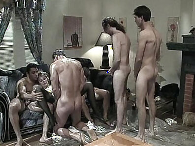 hardcore orgy, high-quality classic, vintage in high-quality xxx movie