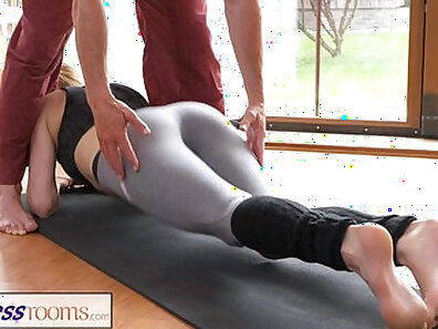 fit models, fitness club, hot babes, sex during workout xxx movie