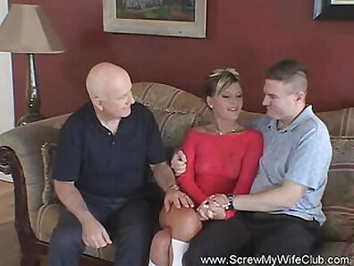 fucking wives, sharing partners, weird and bizarre xxx movie