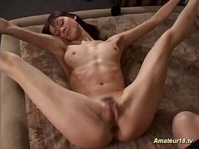 flexible babes, vagina closeup xxx movie