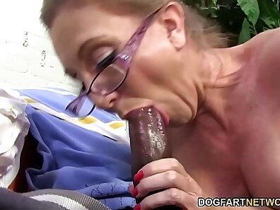 BBC porn, cougar clips xxx movie