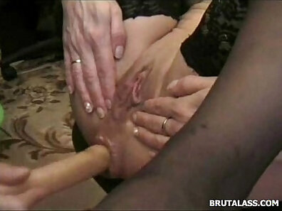 anal hole, butt banging, dildo fucking, fist in pussy, hardcore screwing, tight pussies xxx movie