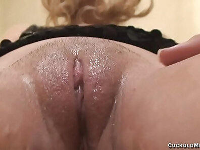 cuckold fetish, first person view, sitting on face xxx movie