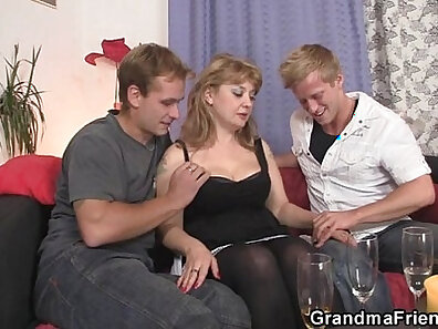 dick, hot grandmother, jizz eating, sperm swallowing xxx movie