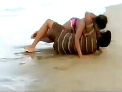 beach sex, hardcore screwing, insertion fetish xxx movie