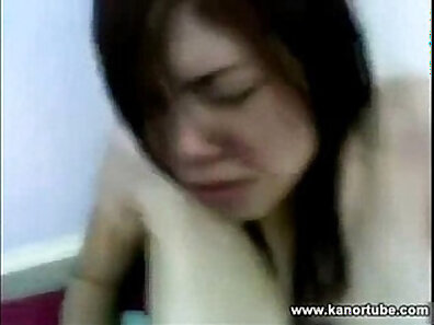filipino chicks, painful drilling xxx movie