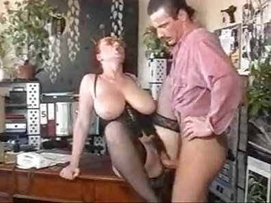 boobs in HD, boss and secretary, boss fucking, huge breasts, vintage in high-quality xxx movie