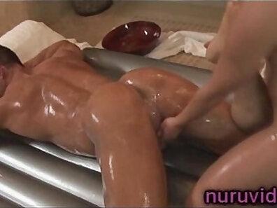 erotic massage, spectacular, unbelievable xxx movie
