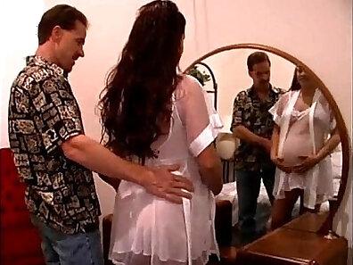 plump, pregnant women xxx movie