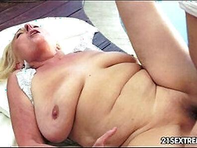 hot grandmother xxx movie