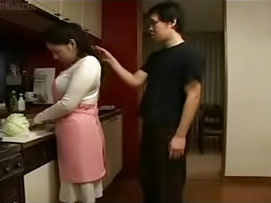 asian sex, fucking in HD, hot mom, japanese models, kitchen fuck, nude, solo posing, top-rated son vids xxx movie