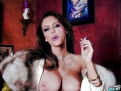 cigarette, fucking in HD, kinky fetish xxx movie