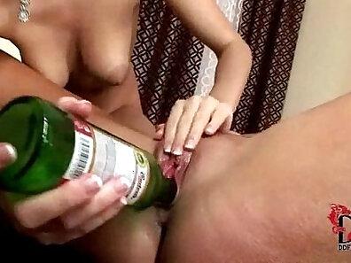 bottle insertion, nipples fetish, sexual pleasure xxx movie
