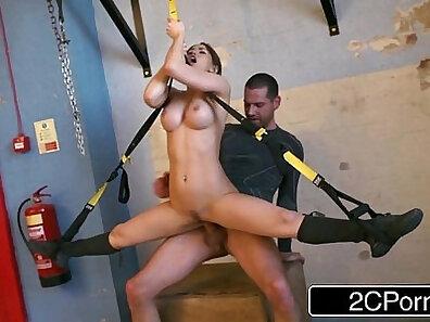 fitness club, flexible babes, honey xxx xxx movie