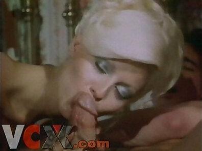 blondies, boobs in HD, cock sucking, dick sucking, huge breasts, top-quality retro xxx movie