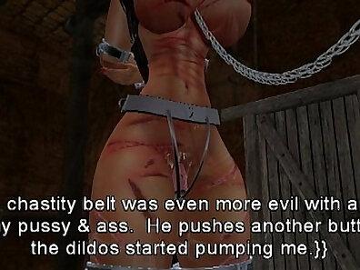 animated porn, sexual pleasure, slave porn xxx movie