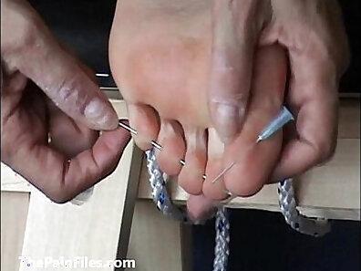 BDSM in HQ, extreme drilling, feet, foot fetish porn, girl porn, HD amateur, kinky fetish, lesbian sex xxx movie