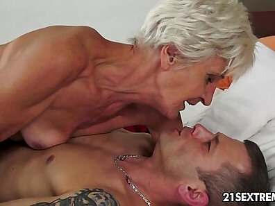 dick, facials in HQ, massive cock, sexy granny, stunning, young babes xxx movie