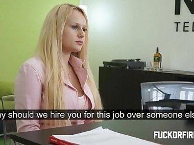 butt banging, office porno xxx movie