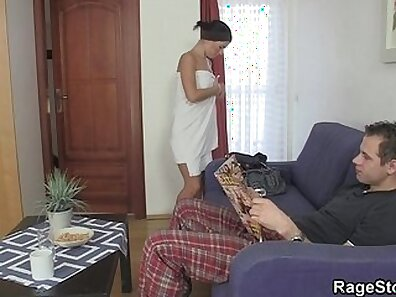 cock sucking, forced sex, having sex, shower humping xxx movie