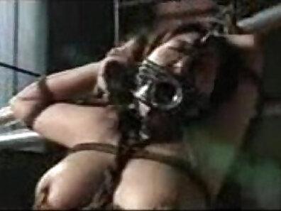 BDSM in HQ, hunter porn xxx movie