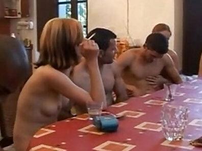 having sex, spanish chicks, swingers party, watching sex, wild orgies xxx movie