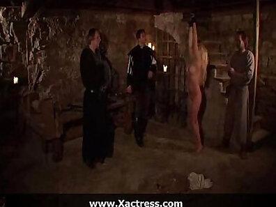 BDSM in HQ xxx movie