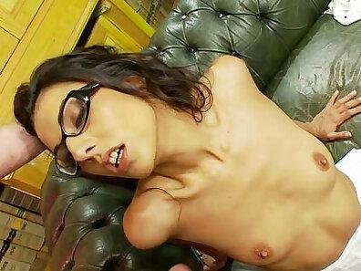 charming ladies, wearing glasses xxx movie