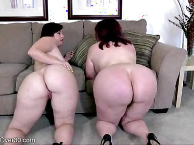 kinky pawg, thick asses xxx movie