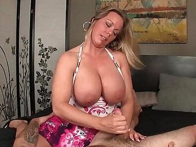 hot stepmom, perverted stepson xxx movie