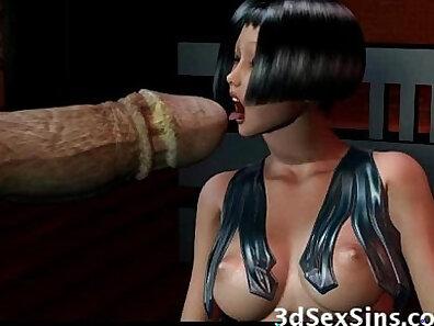 hardcore orgy, porn in 3D, sexy babes, watching sex, weird freaks xxx movie