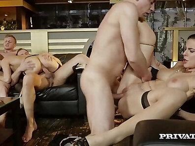 anal fucking, virginity, wild orgies xxx movie