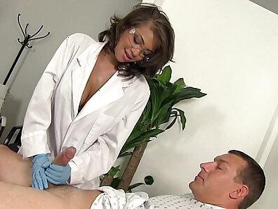 nurse humping, screwing a doctor xxx movie