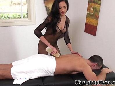 erotic massage, girls in fishnets, high heels fetish, sexy babes, watching sex xxx movie