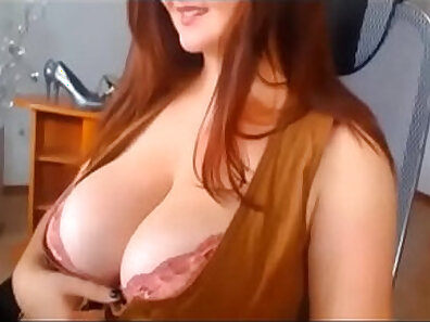 boobs in HD, busty women, enormous boobs, fucking in HD, perfect tits, redhead babes, spectacular xxx movie